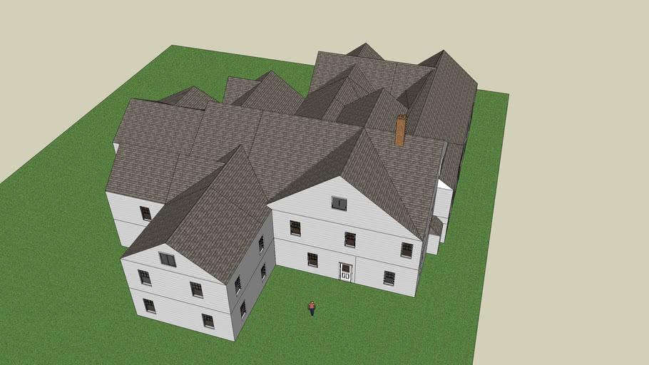 big house $9,000,000