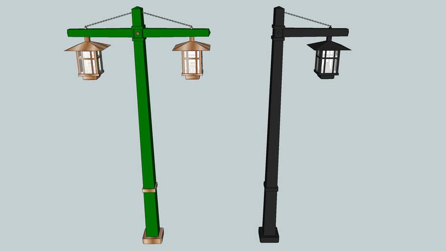 street light 5