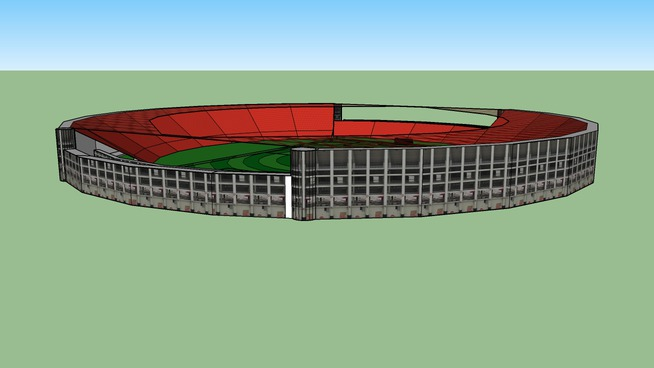 Red Stadium