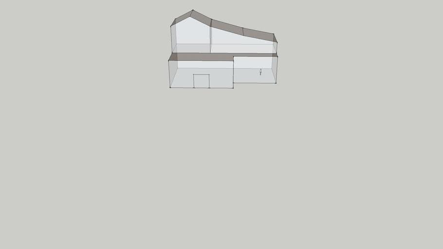 Basic shape of house