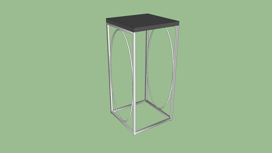 ACCENT TABLE 930013 - COASTER