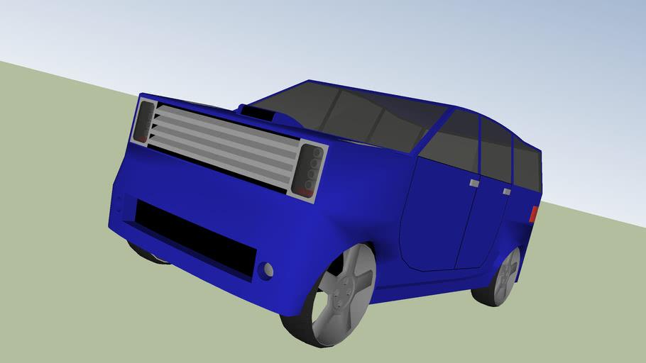 IkoT4life...car,truck,suv modeler ®