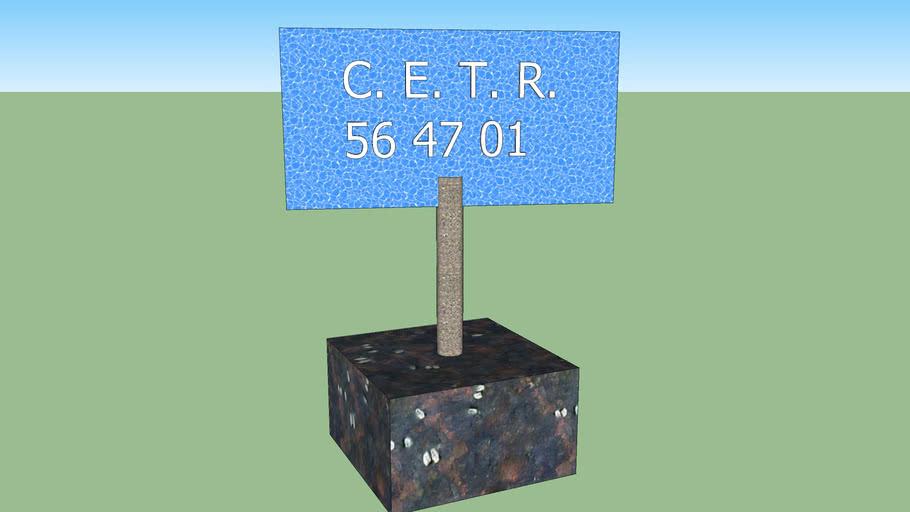 CETR564701