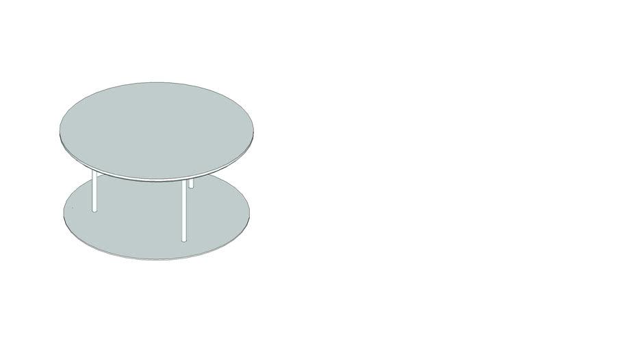 catherine m coffee table