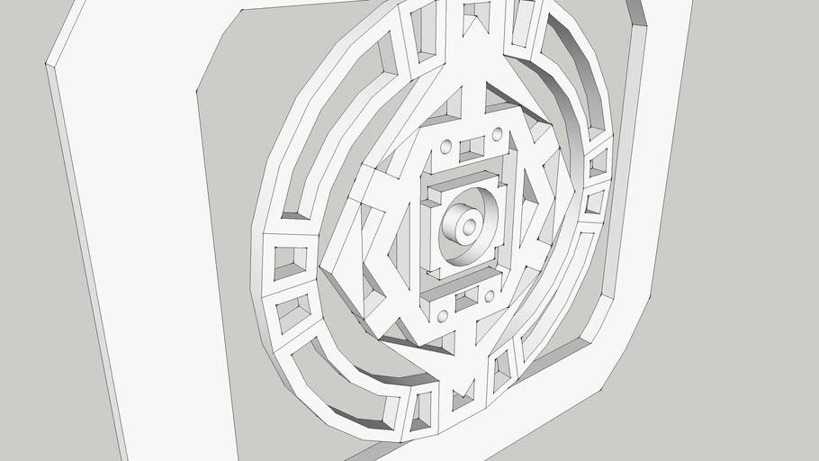 Aztec Rune