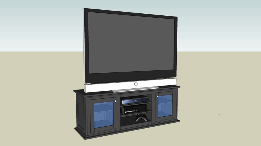 HDTV Stand