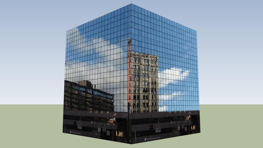 80 State Street (IBM Building)