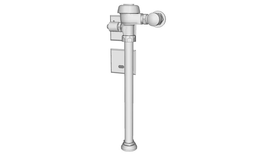 Royal Optima Flushometer 115 ES-S