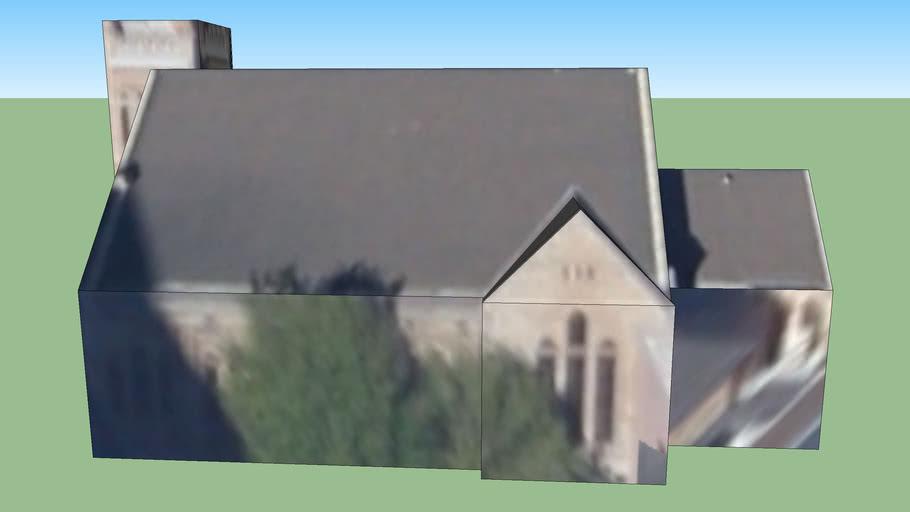 Cathedral Church of the Advent, Birmingham, AL, USA