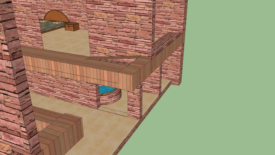 Kevin DDDDDDDDD:)--- #########Indus Valley Houses Inside Visible