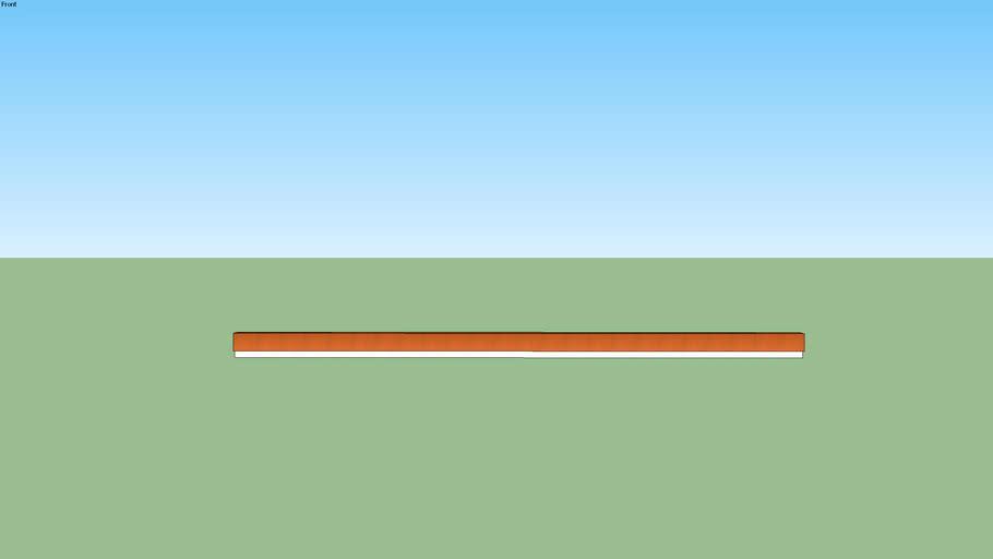 Barras transversales # 2 y 3 de un local mediano de Galerías Saltillo