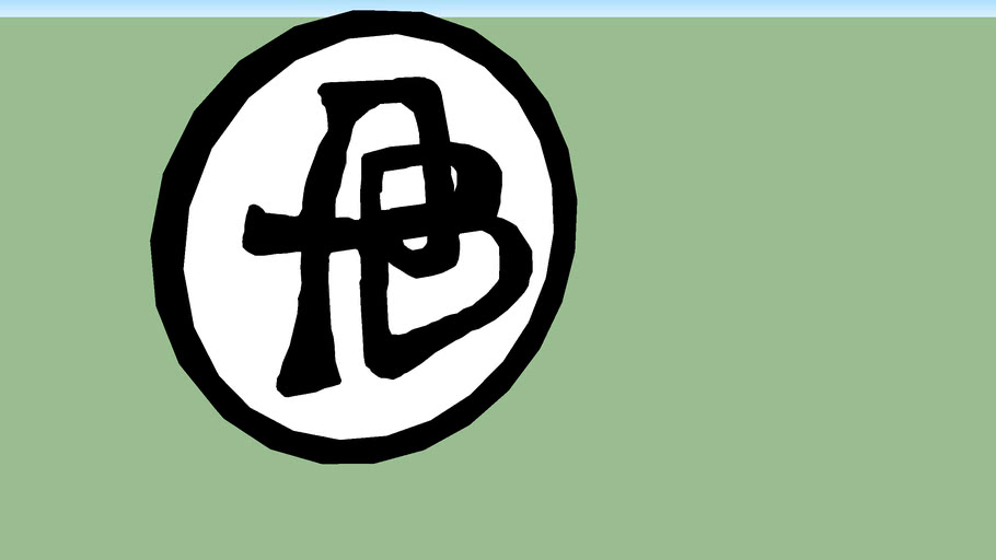 Primer escudo de All Boys