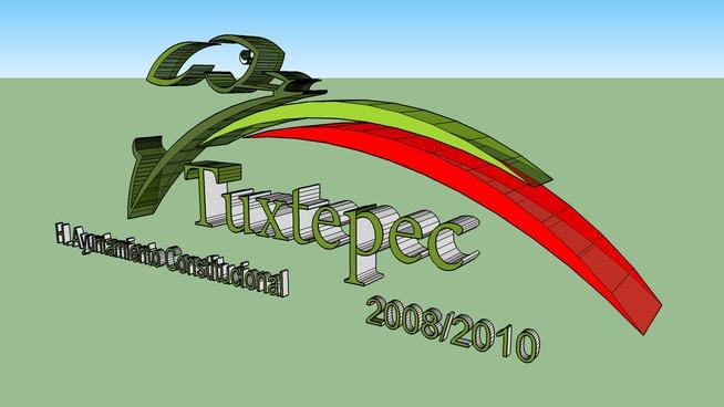 Logo de l municipio de Tuxtepec