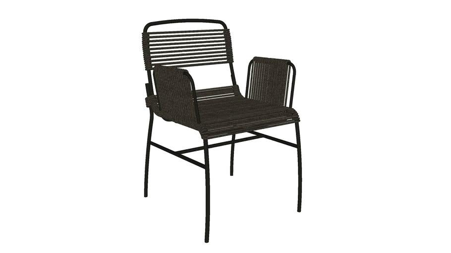 Cadeira Chá Verde - Plataforma4
