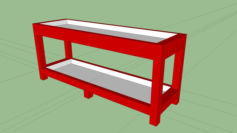 Shelf 400
