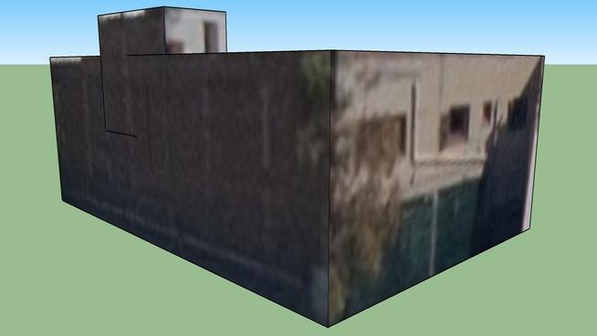 Edificio en 9 de Julio 1701-1799, Mendoza, Argentina