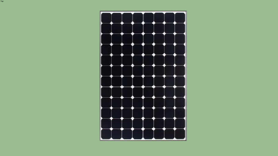 Sunpower 320watt