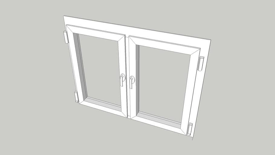 FINESTRA PICCOLA SMALL WINDOW