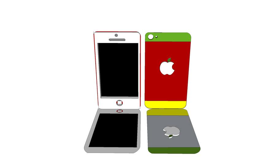Ipone Apple