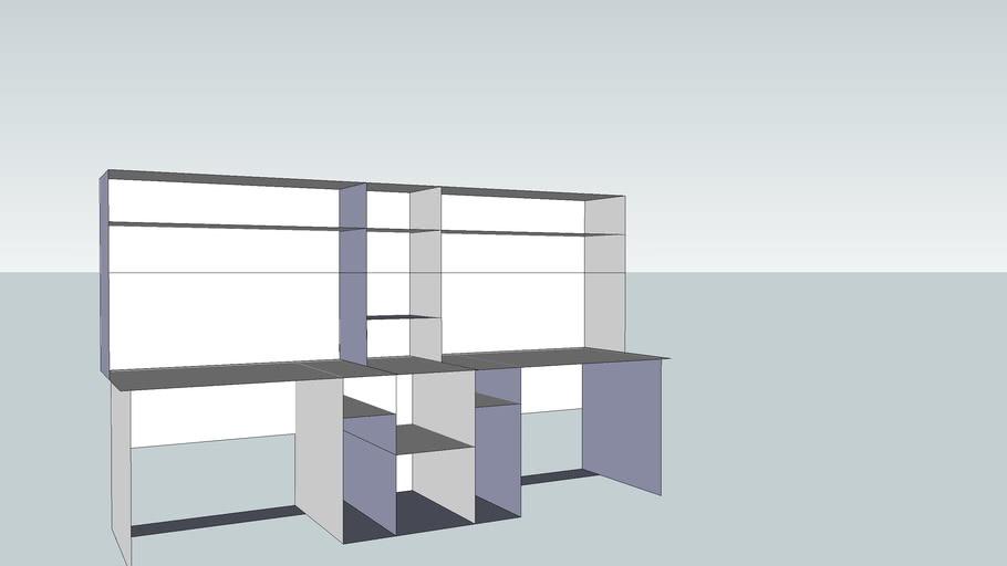 Callums Dream Computer Desk