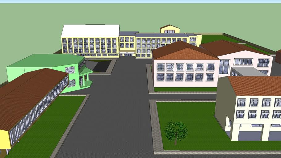 ÇOMÜ Eğitim Fakültesi