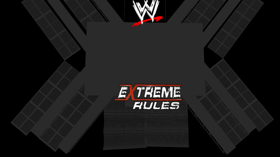 WWE Extreme Rules 2012