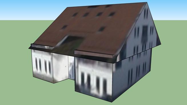 Building in 4153 Reinach, Szwajcaria