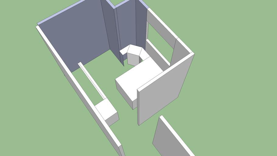 frameshop layout