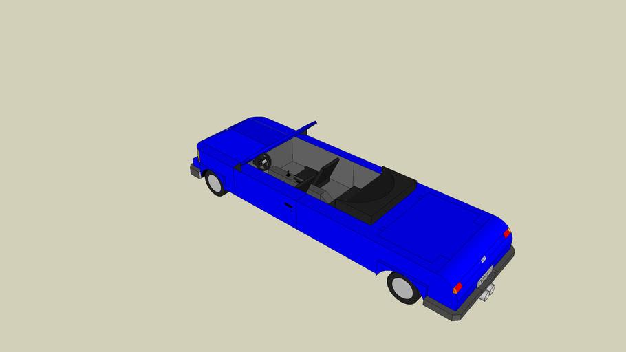 Mijn auto 3