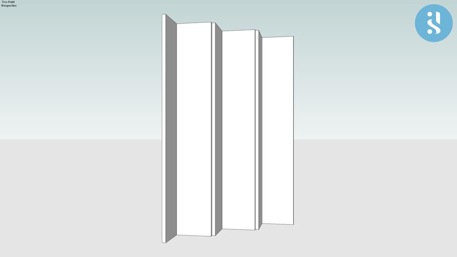 Dynamic Components 07 - Folding boards