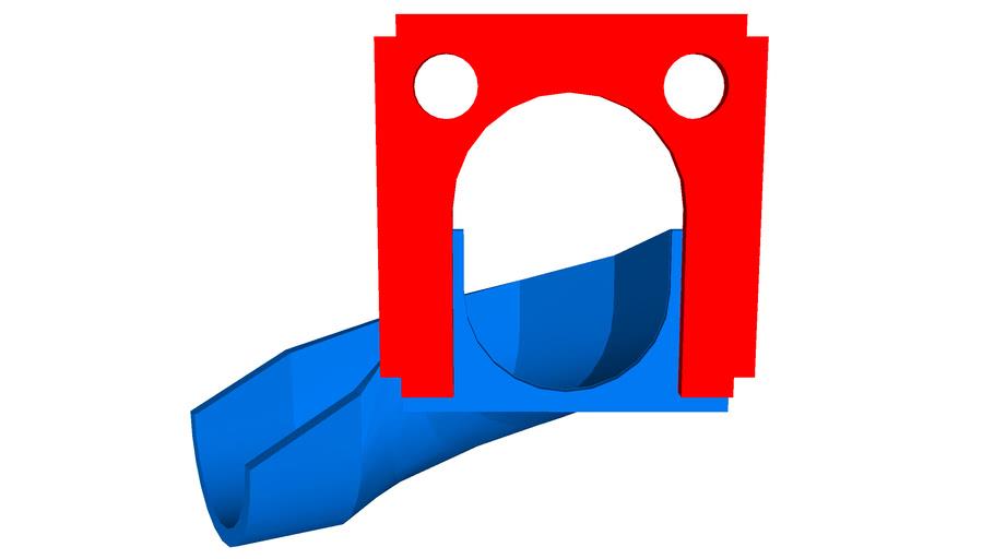 Play Grow Spiral Slide