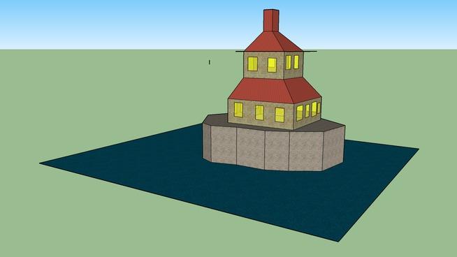 Plain Tea Hut