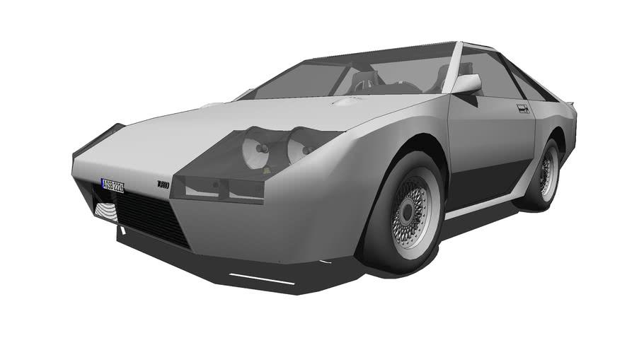 ASB Coupe SXF6