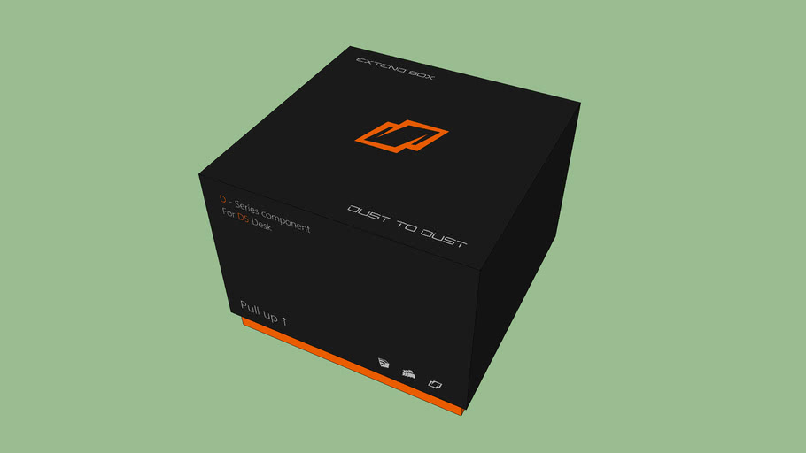 D5 Extend Box