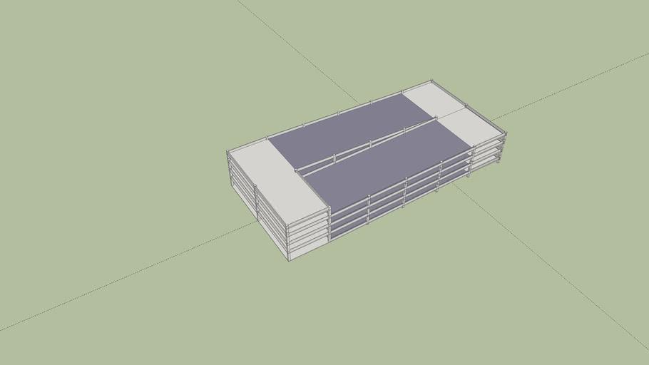 Parking Deck G+3_120x270