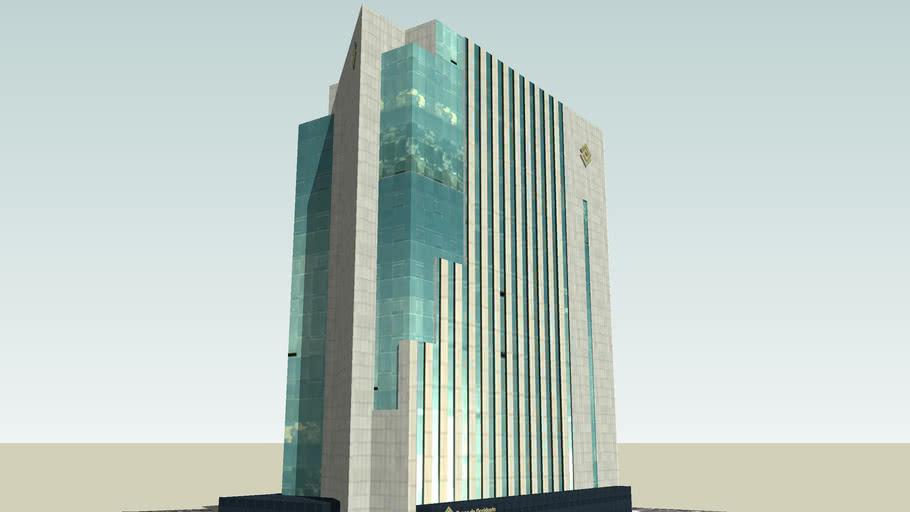 Banco de Occidente, Cali