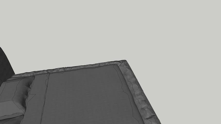 Loft Design model 3639