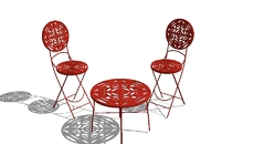 tabe&chairs