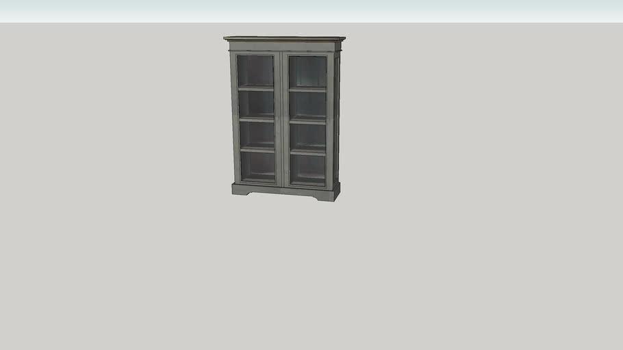 Etagere Cabinet