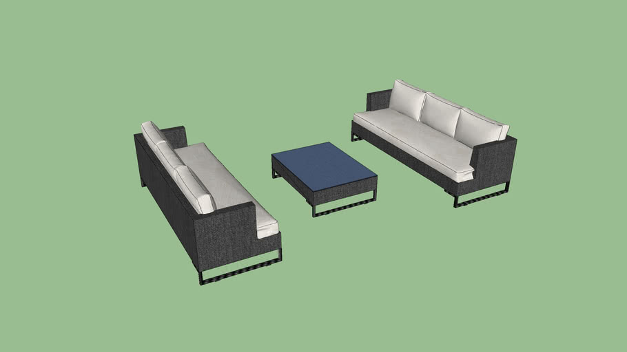 outdoor furniture set 5