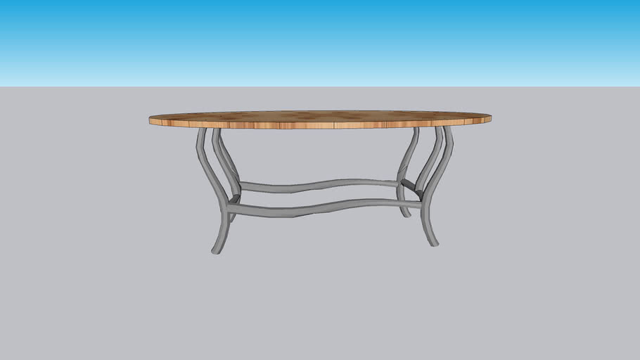 Made Goods Royce Table