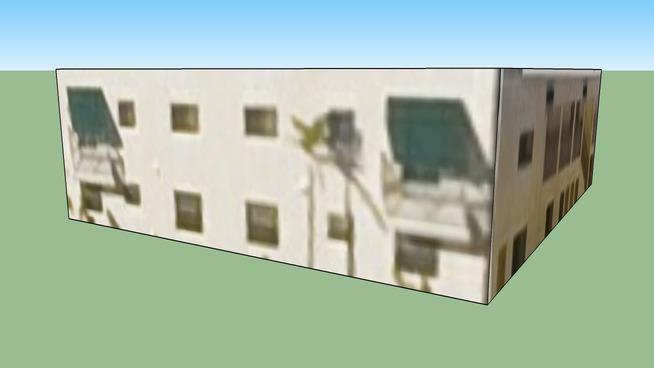 mi edificio(no se como se llama)