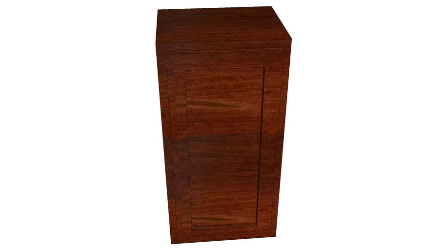 "15"" wall vanity cabinet"