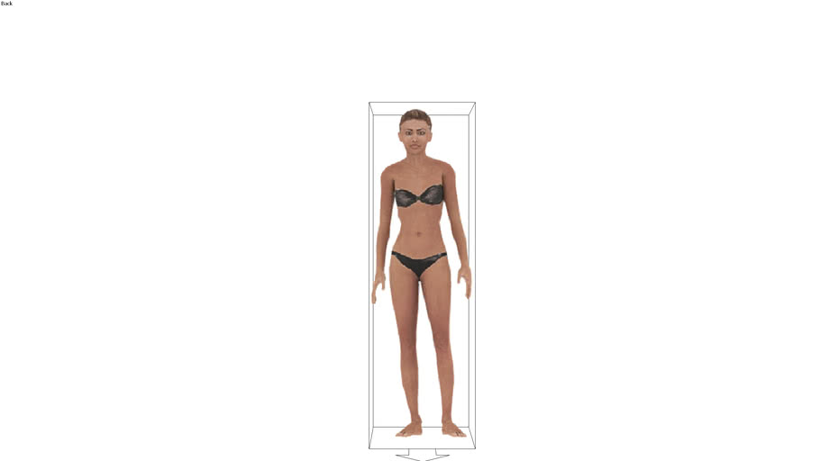 ROCKIT3D   People 0019 stand