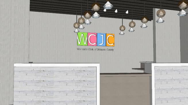 WCJC Lobby 2019.09.20