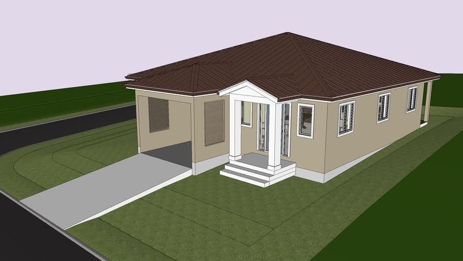 C+SR House V2.11