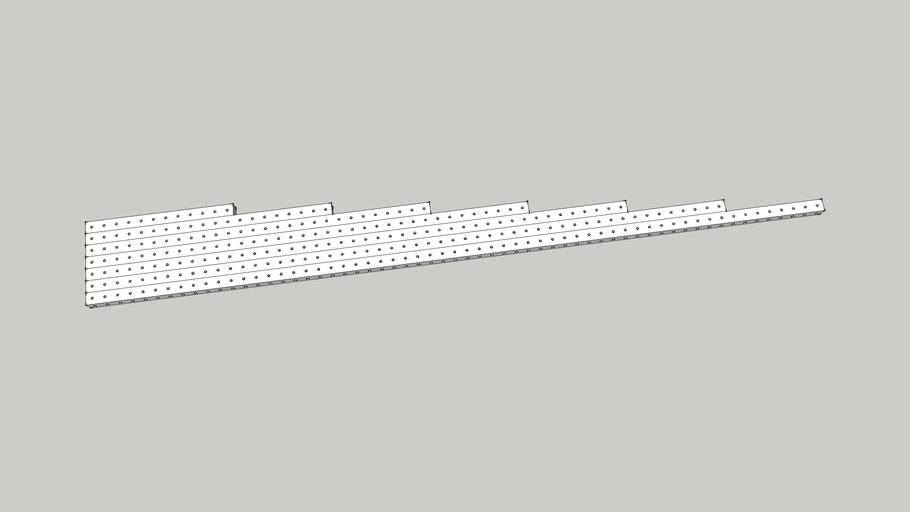 Grid Beam Basic Set Extender