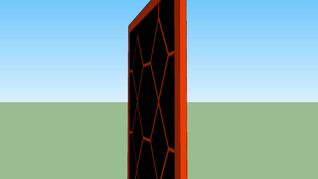 porta vidro bisote1