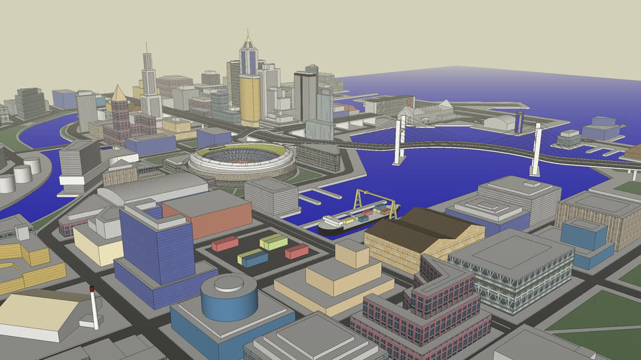 Rockport City