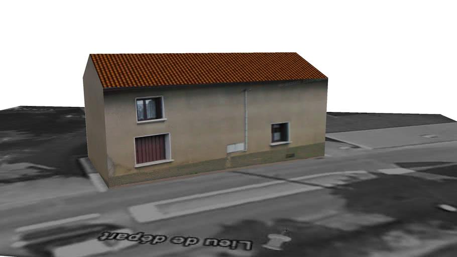 maison de quartier 3